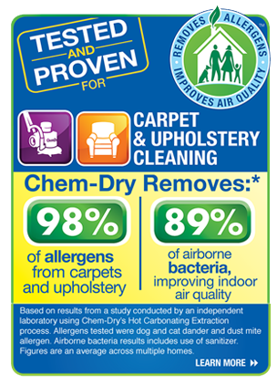 North Coast Carpet Cleaning Services
